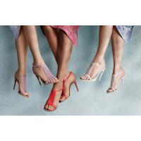 Как правильно выбрать летние сандалии