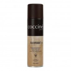 Спрей для замши и нубука Бесцветный Coccine RAVVIVANT SPRAY 250мл