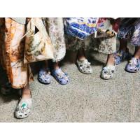 Самая модная обувь из разряда