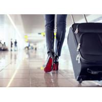 Готовимся к отпуску: 5 пар удобной обуви для путешествий